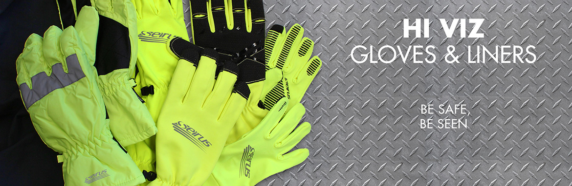 Gloves and Liners
