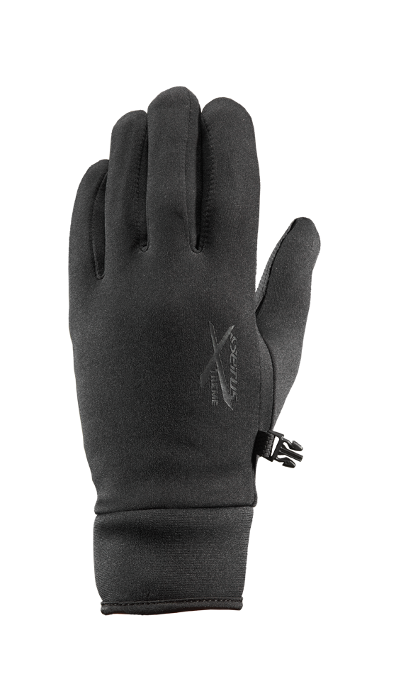Seirus Innovation Mens Fleece All Weather Gloves