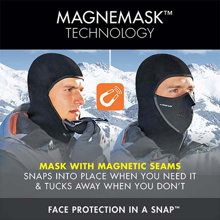 Magnemask Technology