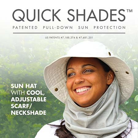 Quick Shades Technology