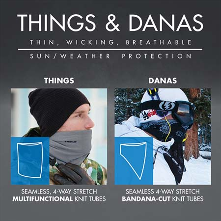 Things/Danas Technology