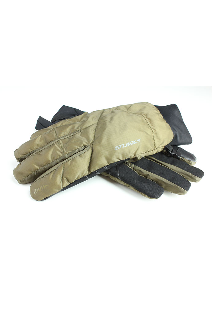 Solarsphere Ace Glove